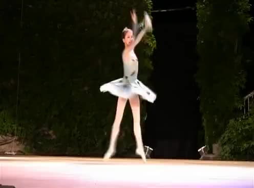 Watch Miko! GIF on Gfycat. Discover more ballet GIFs on Gfycat