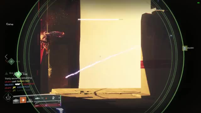 Watch and share Destiny2 GIFs by DevilYouKnow on Gfycat