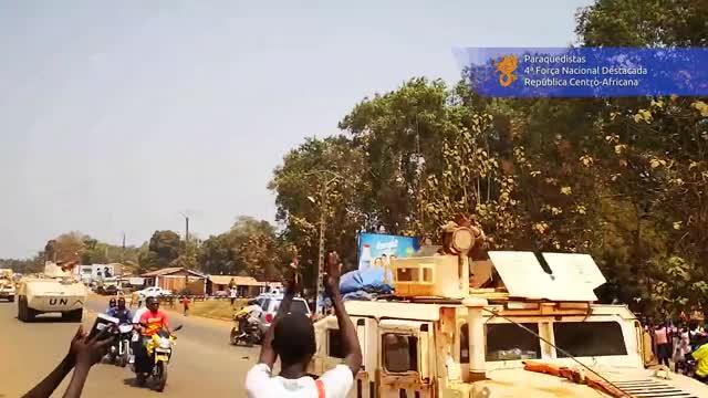 """Watch and share """"Postura Forte"""" Dos Militares Portugueses Na República Centro-Africana Elogiada Pela ONU GIFs by blablabl on Gfycat"""