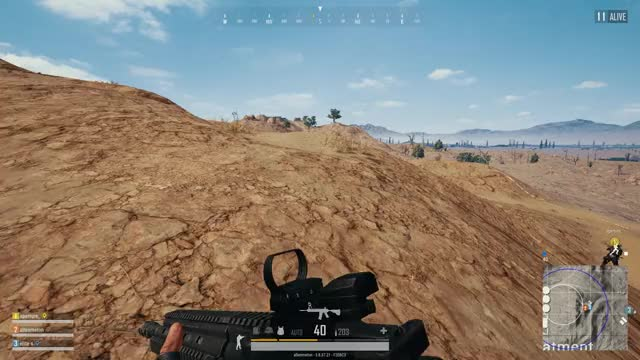 Watch and share Pubg GIFs by allenmelon on Gfycat