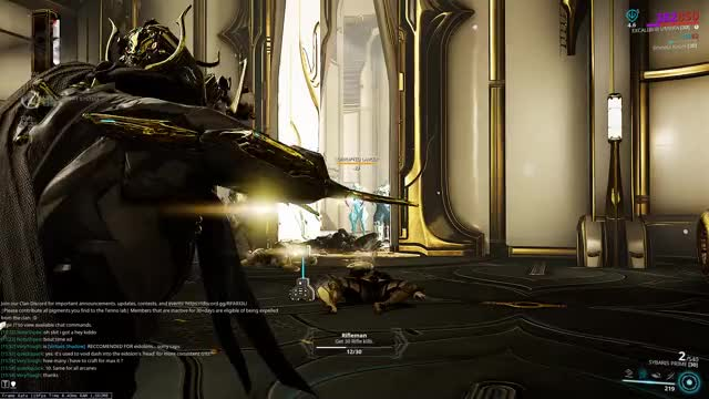 Watch epic GIF by queckquack on Gfycat. Discover more Warframe GIFs on Gfycat