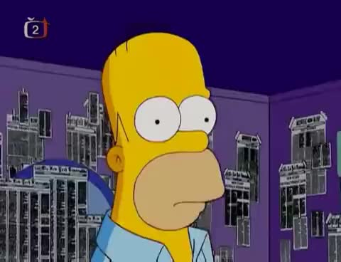 Watch and share Homer Simpson GIFs and Brain GIFs on Gfycat