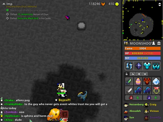 Watch and share Replay 2019-07-15 02-29-37 Cdirk GIFs by heckster302 on Gfycat