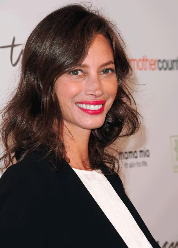 Watch and share Christy Turlington And Jessica Biel GIFs on Gfycat