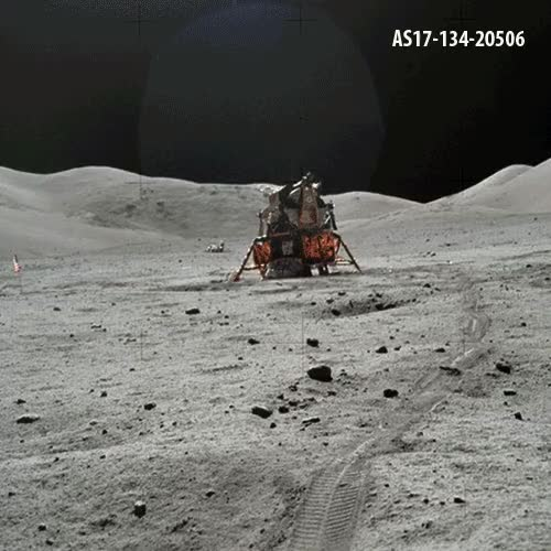 Watch Moon Hoax GIF on Gfycat. Discover more related GIFs on Gfycat