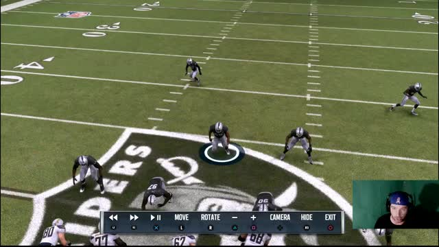 Watch and share Madden17 GIFs and Madden GIFs by deucedouglas on Gfycat