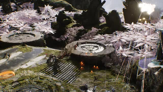 Watch FISHMAN RETURNS GIF on Gfycat. Discover more paragon GIFs on Gfycat