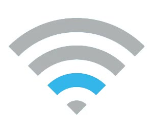 Watch and share WIFI Icon GIFs on Gfycat
