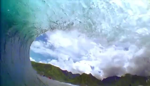 Watch Barrel GIF on Gfycat. Discover more barrel, ocean, surfer, teahupoo, wave GIFs on Gfycat