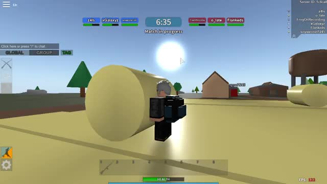 Watch and share Roblox 2020-01-31 11-44-16 GIFs by z4ls on Gfycat