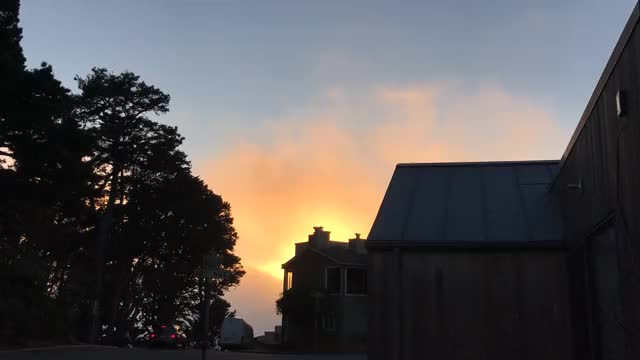 Watch and share Fire Fog Time Lapse GIFs by zakkhoyt on Gfycat