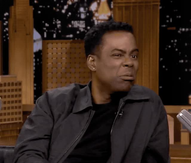 Watch and share Chris Rock GIFs and Maybe GIFs by Reactions on Gfycat