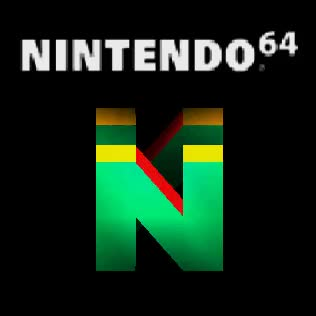 Watch and share Nintendo – Nintendo 64 GIFs on Gfycat