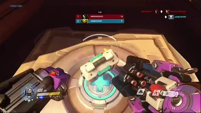 Watch A08E7448-9934-4ECE-ACFA-2C983A0D4C05 GIF by LonelyAtTop  (@lonelyattop) on Gfycat. Discover more overwatch GIFs on Gfycat