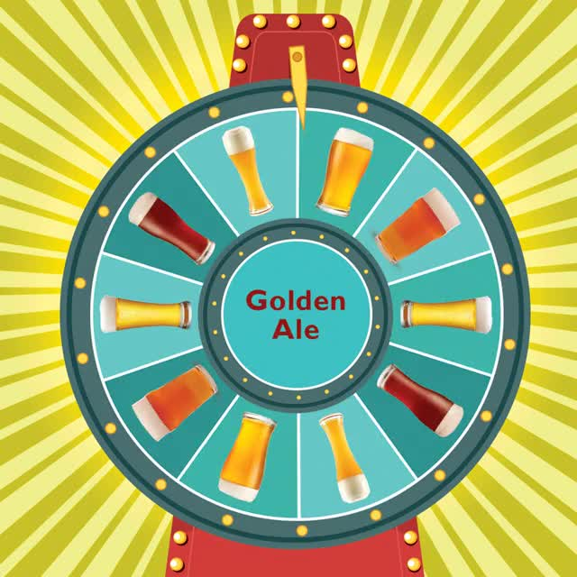 Watch and share Beer Wheel GIFs on Gfycat
