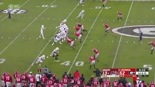 Watch Andy Isabella Vs Georgia 2018 GIF on Gfycat. Discover more 2018, football GIFs on Gfycat