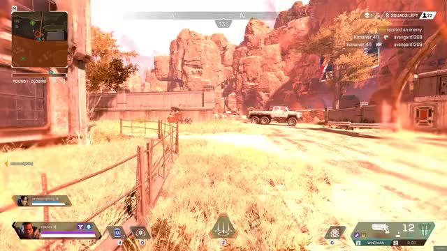 Watch and share Apexlegends GIFs by reknov on Gfycat