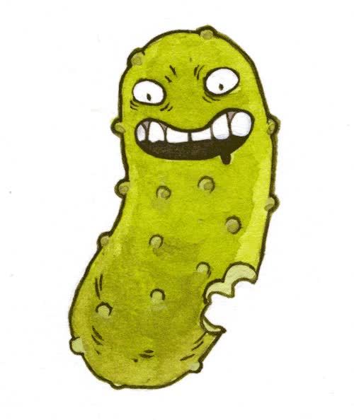 Watch Pickle GIF on Gfycat. Discover more related GIFs on Gfycat