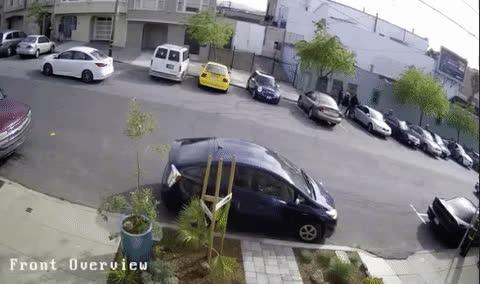 dumb drivers GIFs