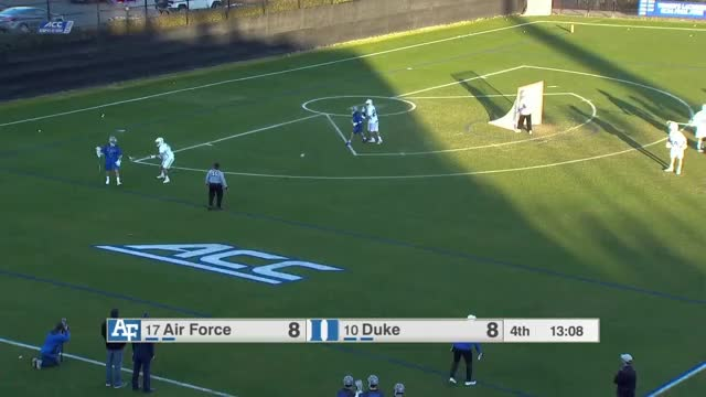 Watch and share Lacrosse GIFs and Duke GIFs by Lacrosse Film Room on Gfycat