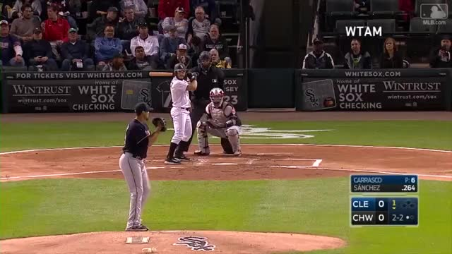 Watch and share Carrasco Goes The Distance GIFs by Baseball America on Gfycat