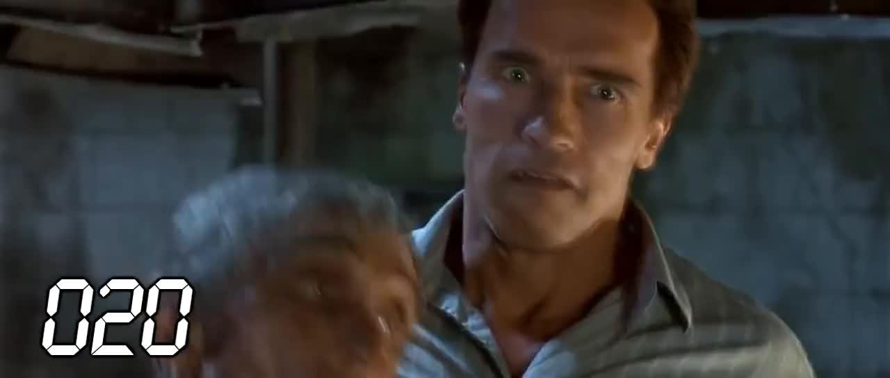 xcrossface, Kill Counts: Harry Tasker (True Lies) GIFs