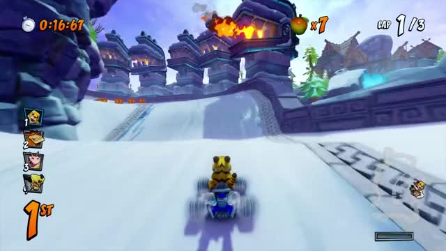 Watch Crash Team Racing Nitro Fueled GIF on Gfycat. Discover more related GIFs on Gfycat