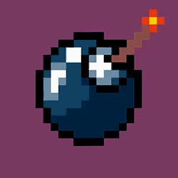 Watch and share Pixel Bomb GIFs on Gfycat