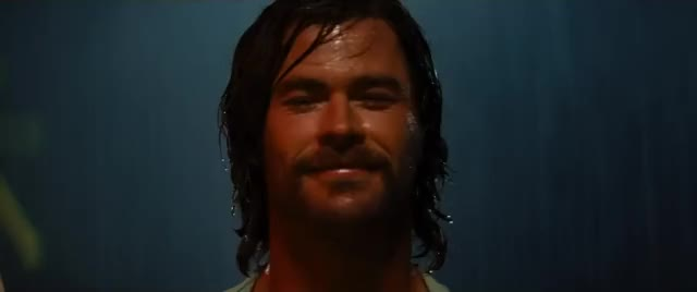 Watch and share Bad Times At The El Royale GIFs and Chris Hemsworth GIFs by Bad Times at the El Royale on Gfycat