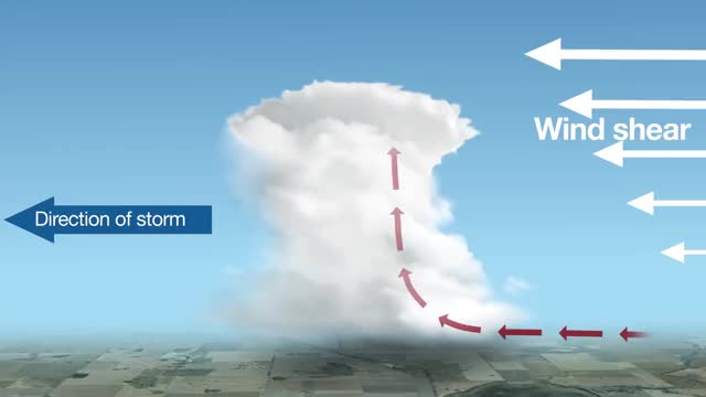 Watch and share Severe Weather GIFs and Meteorology GIFs by rkamita on Gfycat