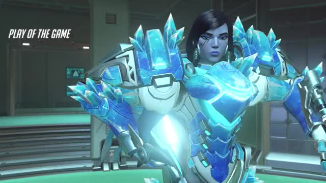 Watch 6k5k 18-09-02 01-58-12 GIF on Gfycat. Discover more overwatch, pharah, potg GIFs on Gfycat