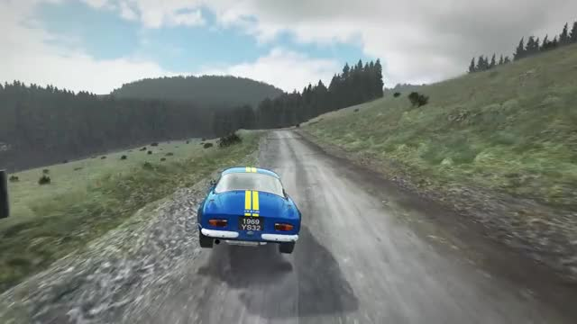 Watch and share Dirt Rally GIFs and Dirtgame GIFs by applessed on Gfycat