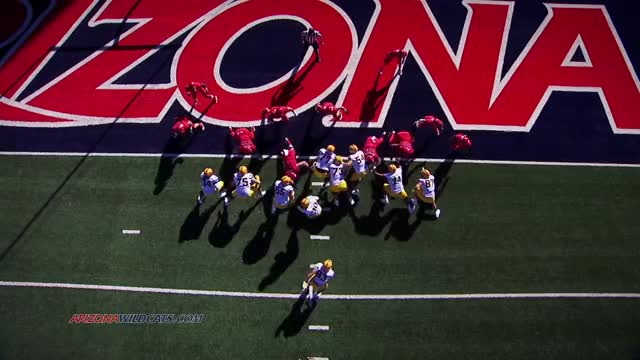 Watch Goal line stand Arizona-ASSu 2014 GIF on Gfycat. Discover more Anu Solomon, Arizona Wildcats Football (American Football Team), Arizona–Arizona State Football Rivalry, Bear Down, Nick Wilson, Pacific-12 Football Championship Game, Rich Rodriguez (American Football Head Coach), Scooby Wright III, The University of Arizona, Wildcats GIFs on Gfycat