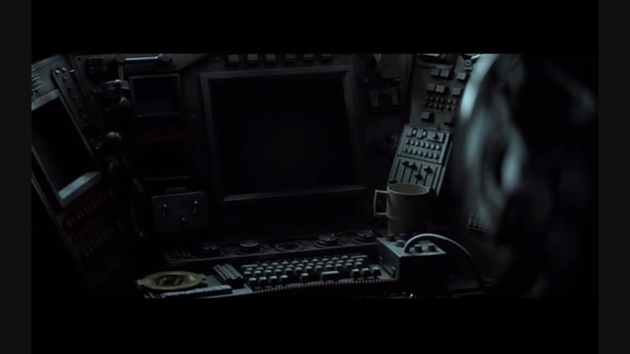 Cyberpunk, cyberpunk, imagesofthe1970s, Alien (1979) (reddit) GIFs