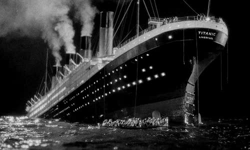 Watch and share Titanic Ocean GIFs on Gfycat