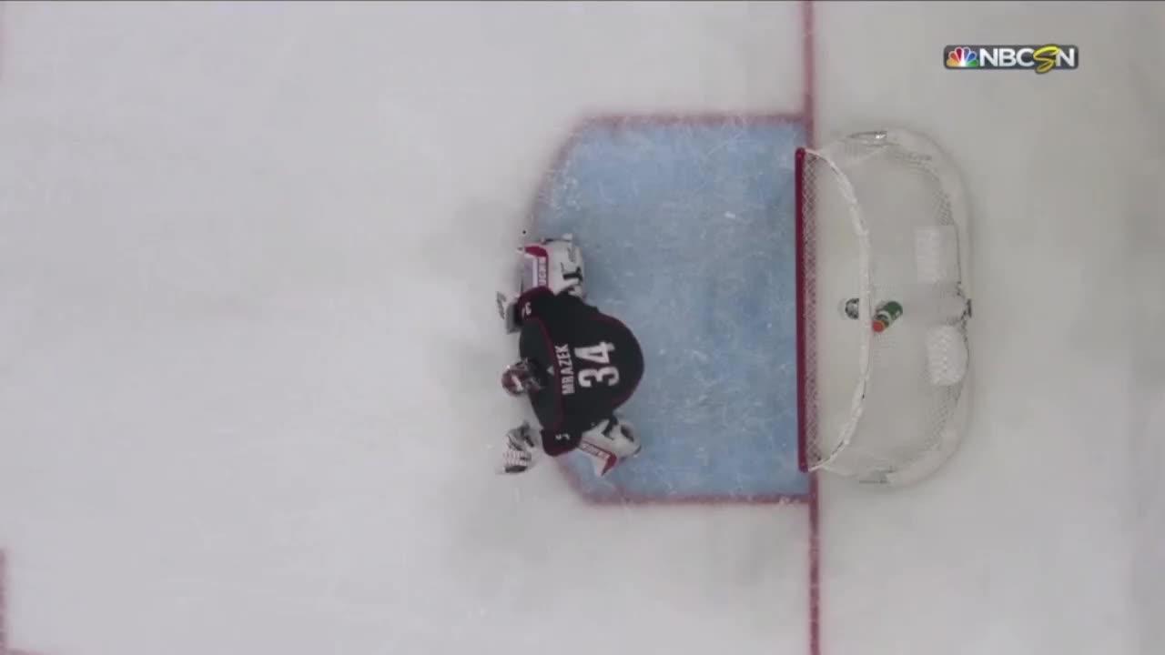 Alex Ovechkin's no goal GIFs