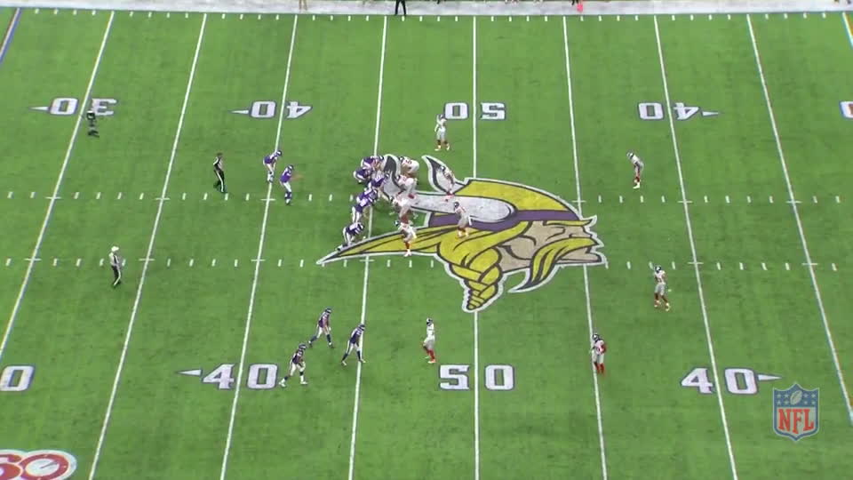 minnesotavikings, 10. Bubble for 4 GIFs