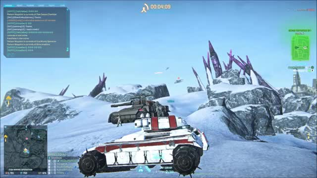Watch and share Planetside2 GIFs by hisokathered on Gfycat
