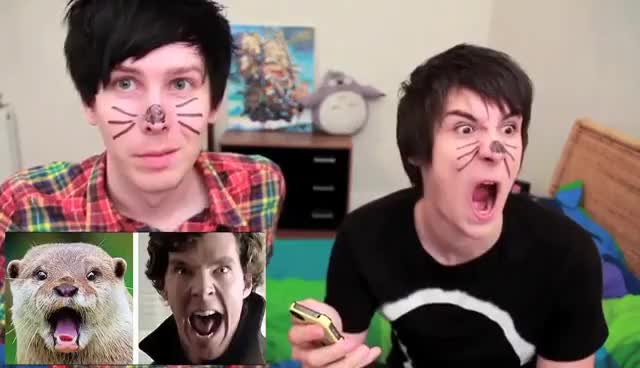 Watch this trending GIF on Gfycat. Discover more amazing phil, danisnotonfire GIFs on Gfycat