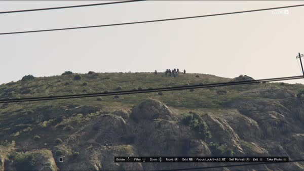 gtaa, We are like lemmings falling off a cliff GIFs