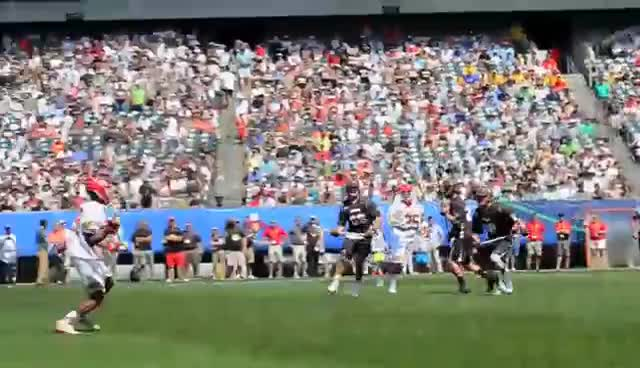 Maryland Lacrosse 2016 | Brown GIFs