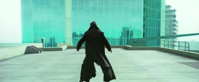 Watch and share The Matrix GIFs and Shooting GIFs by MikeyMo on Gfycat