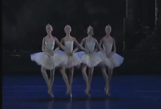 Watch Dance of the cygnets GIF on Gfycat. Discover more swan lake GIFs on Gfycat