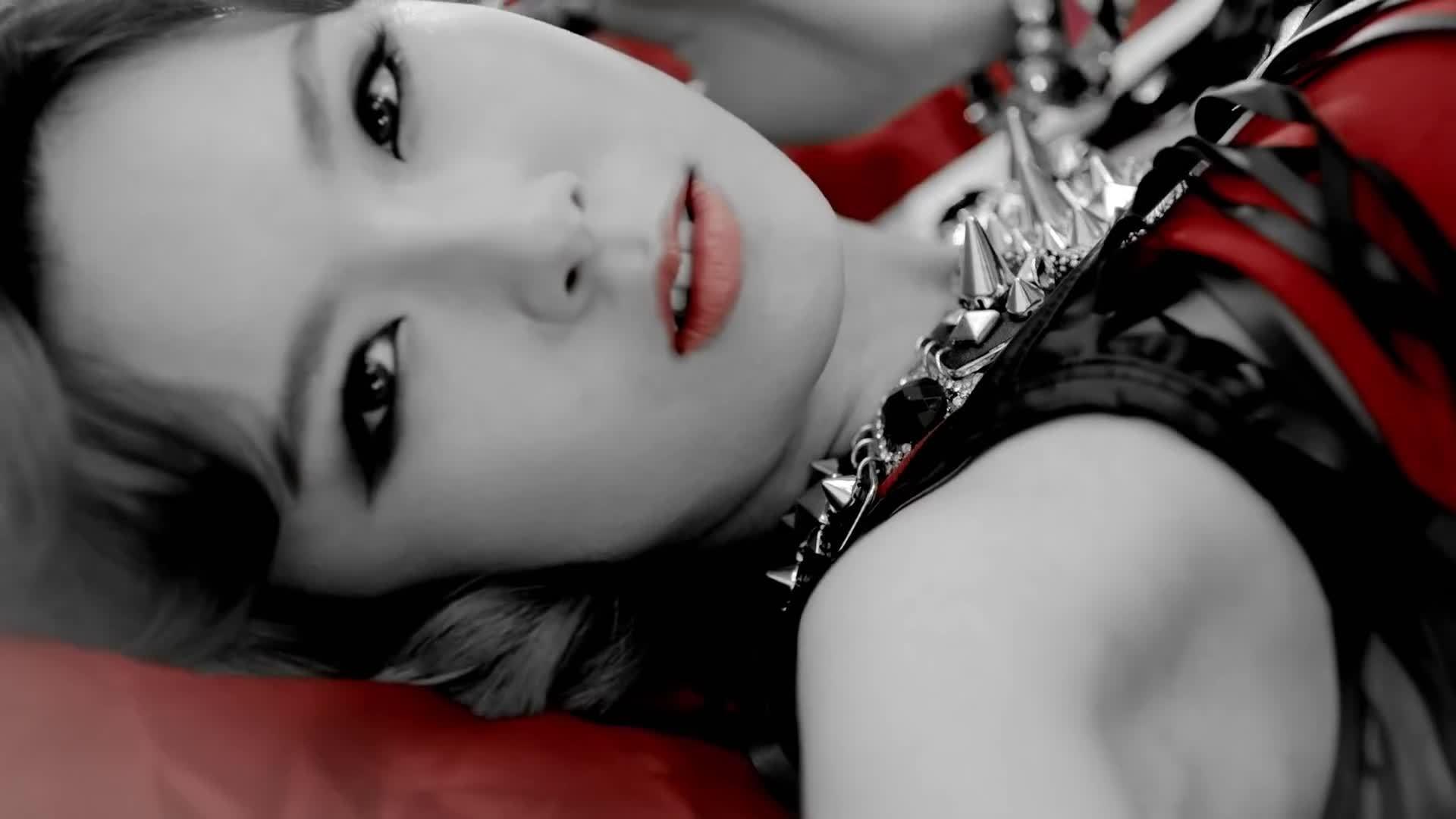 로엔, 로엔뮤직, 로엔티비, [MV] 9MUSES(나인뮤지스) _ Wild(와일드) GIFs