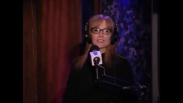 howard stern show, online free, HTVOD Rehearsing for the Holiday Party GIFs