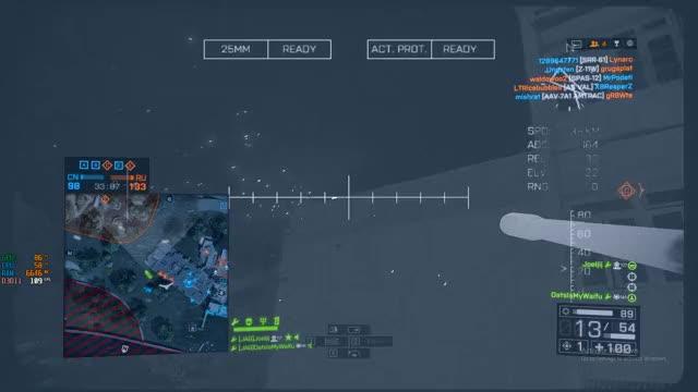 Watch Battlefield 4 2019.03.07 - 19.28.43.68.DVR GIF by YahwehIG (@notjoeljij) on Gfycat. Discover more battlefield4 GIFs on Gfycat
