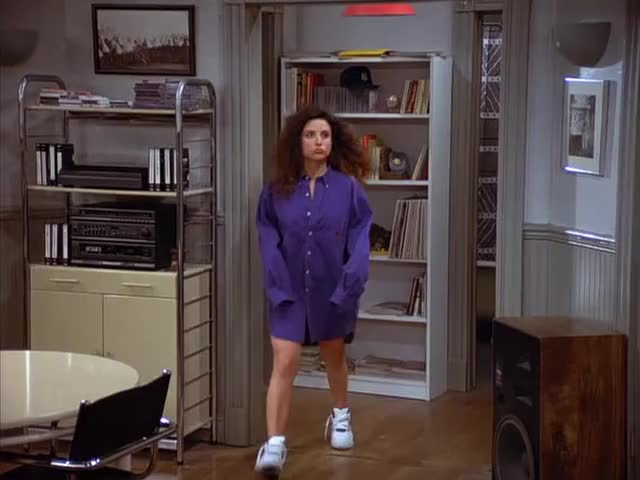 Watch and share Seinfeld GIFs by moonmonster on Gfycat