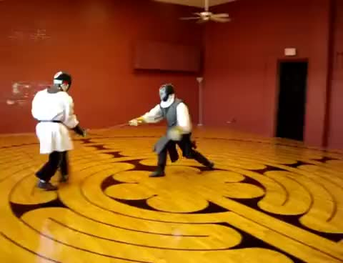 Watch this fencing GIF on Gfycat. Discover more fencing GIFs on Gfycat