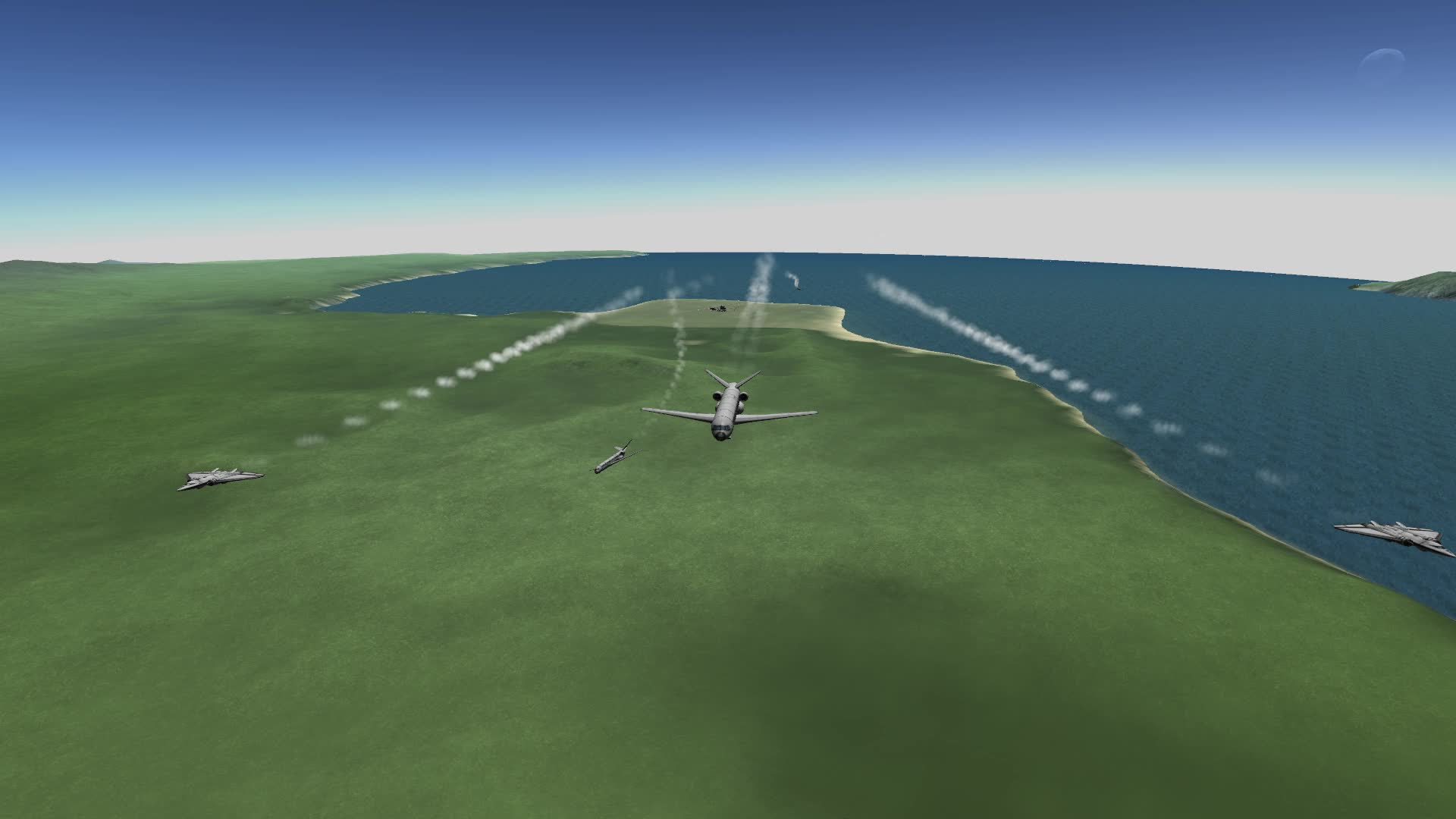 kerbalspaceprogram, Kerbal Space Program 2018.10.05 - 19.49.44.04 GIFs