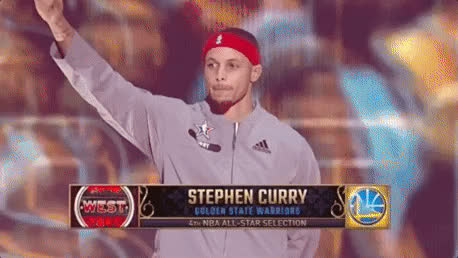 steph curry, stephen curry, Steph curry super saiyan GIFs